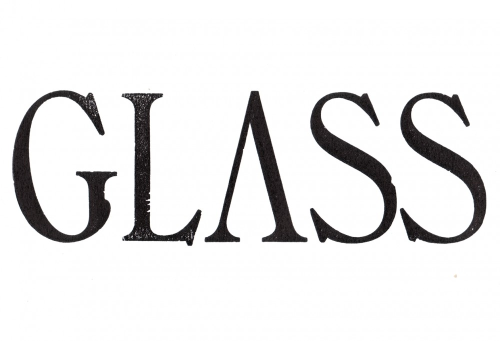 Glass – work-form